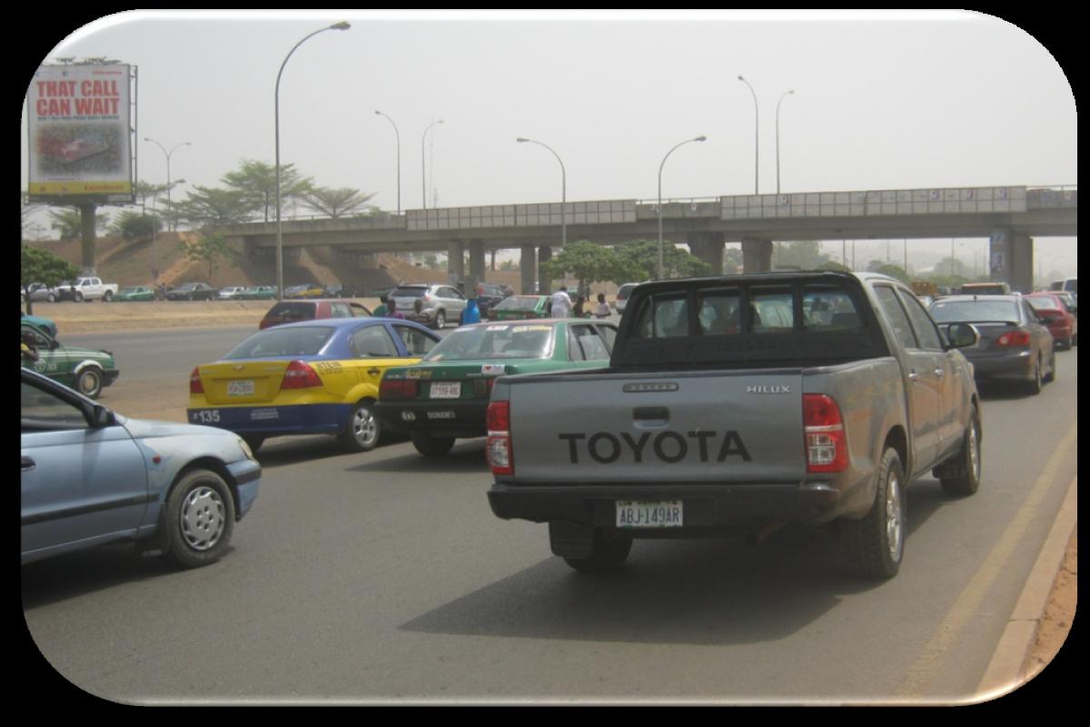 billboards in Abuja